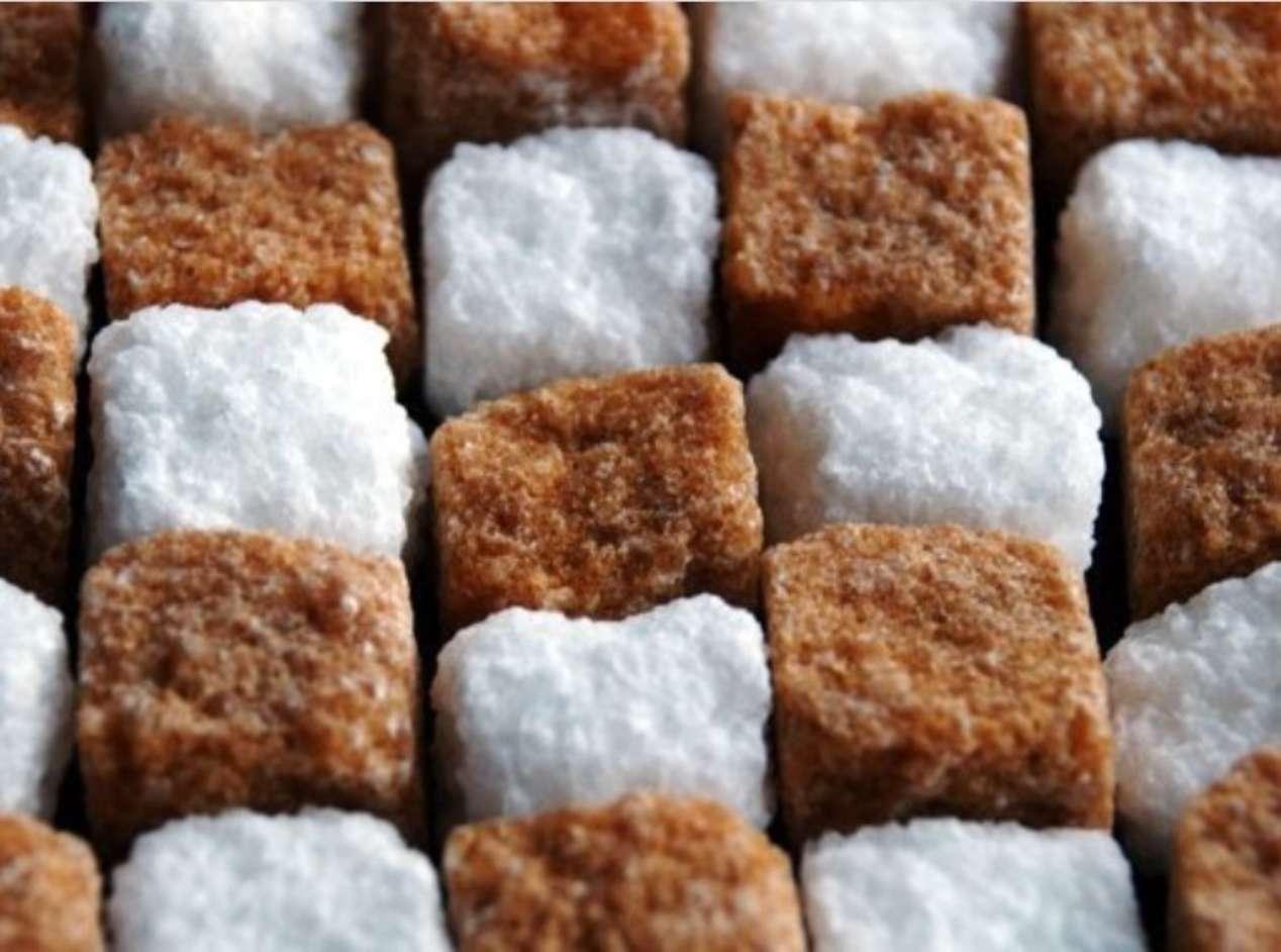 Кусковой сахар в домашних условиях